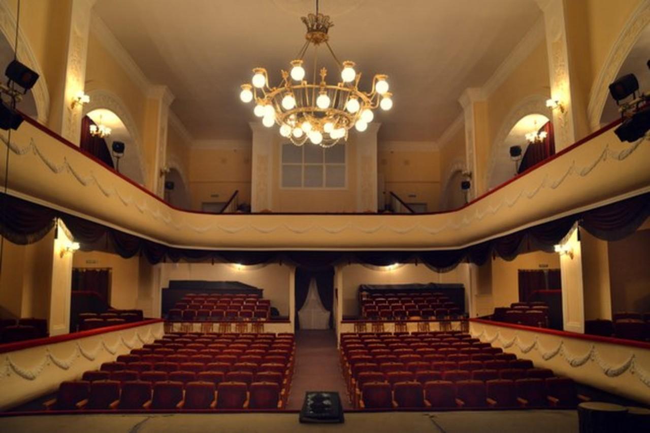 Елец афиша театр театр мюзикла на багратионовской афиша и ценам